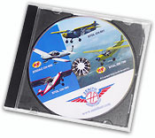 2009 Zenith DVD includes the STOL CH 750