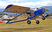 STOL Competition Winner