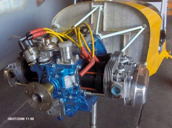 custom engine installations   zenair stol ch  vw volkswagon subaru suzuki