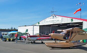 Quality Sport Planes' Open House and Regional Fly-In