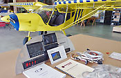 Instruments / Avionics Kits