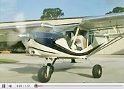 Video Clip: Zenith STOL CH 750 kit plane