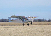 Prototype STOL CH 750 Light Sport Utility Aircraft  � 2008, Zenith Aircraft Company.